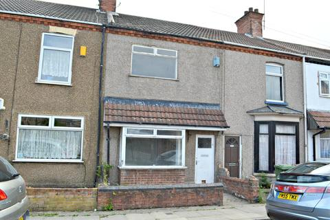 3 bedroom house for sale - Castle Street, Grimsby, Lincolnshire, DN32