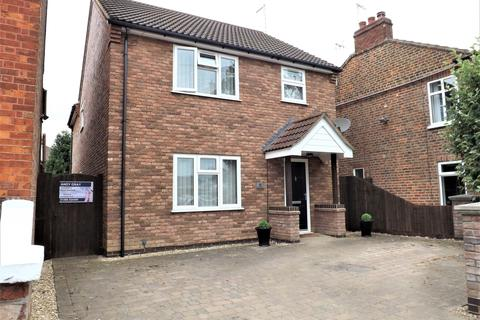 4 bedroom detached house for sale - Edinburgh Walk, Holbeach
