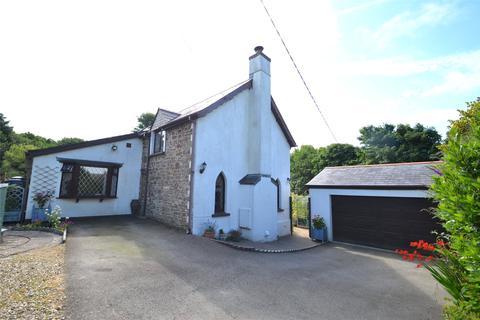 3 bedroom detached house for sale - Meddon, Hartland