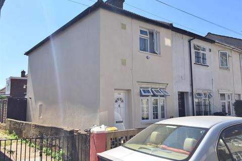 2 bedroom end of terrace house for sale - Albion Road, Hounslow, TW3