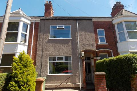 2 bedroom flat for sale - Abbey Drive East, Grimsby, DN32 0HD