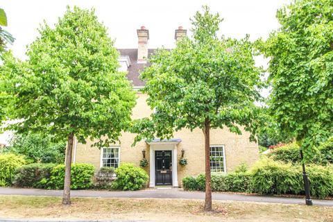5 bedroom detached house for sale - Vaughan Williams Way, Warley, Brentwood, Essex, CM14