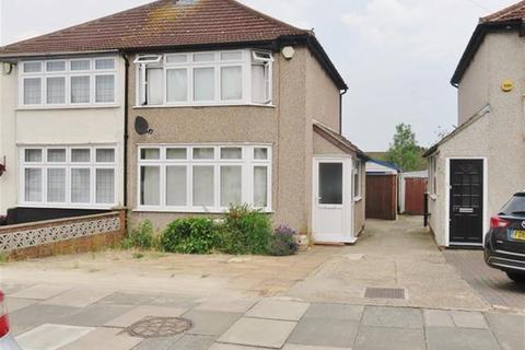 2 bedroom semi-detached house for sale - Merlin Road, Welling, Kent, DA16 2JL