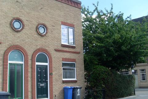 2 bedroom end of terrace house to rent - Wellington Crescent, Derby DE1