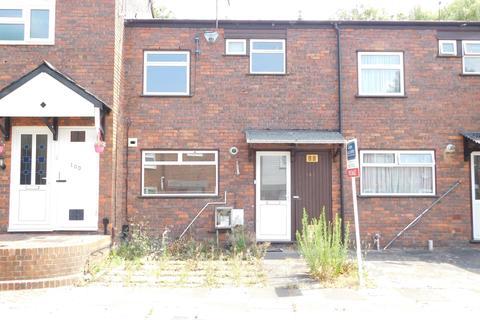3 bedroom terraced house for sale - Braybourne Close, Uxbridge, Middlesex, UB8