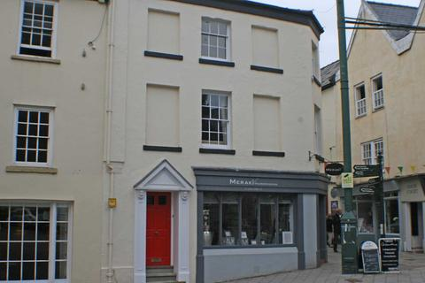 3 bedroom maisonette to rent - 25, Church Street, Monmouth, Monmouthshire NP25 3BX, UK