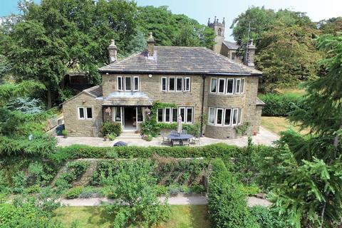4 bedroom detached house for sale - The Brow, Lothersdale