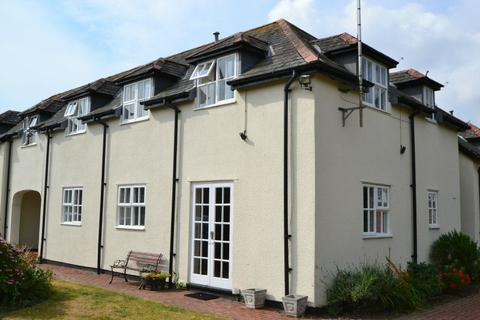 1 bedroom ground floor flat for sale - GROVE HOUSE, TOPSHAM, NR EXETER, DEVON
