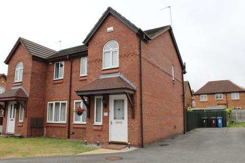 3 bedroom semi-detached house for sale - Henrietta Grove Prescot L34