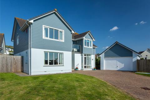 5 bedroom detached house for sale - Penny Hill, Croyde, Braunton, Devon, EX33
