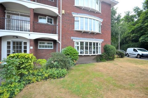 2 bedroom apartment to rent - Lindow Court, Kings Road, Wilmslow