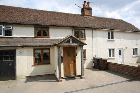2 bedroom terraced house for sale - HANDS FARM COTTAGES, RADLEY GREEN RAD, RADLEY GREEN CM4