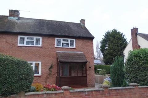 3 bedroom semi-detached house to rent - 28 Grange Close, Condover, Nr Shrewsbury, SY5 7AT