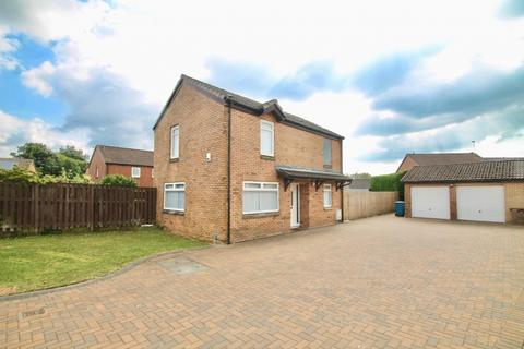 3 bedroom detached villa for sale - Hopetoun Place, Summerston, G23 5LL