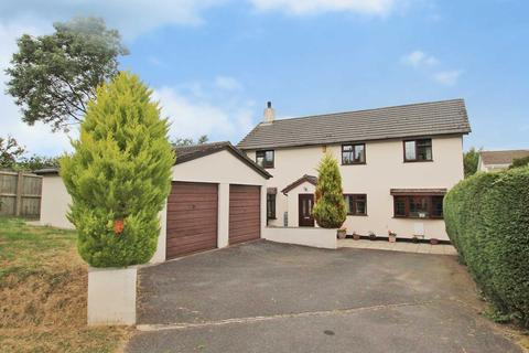 3 bedroom detached house for sale - Boundary Park, Stony Cross