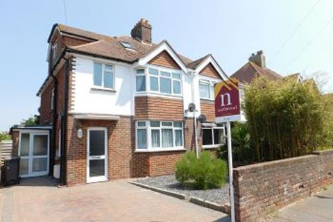4 bedroom semi-detached house to rent - Roselands