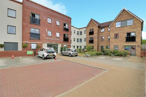 2 bedroom flat for sale - Westonia Court, Wellingborough Road, Northampton