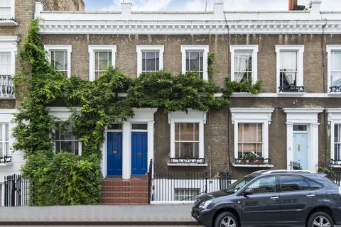 1 bedroom apartment to rent - Abingdon Road, Kensington