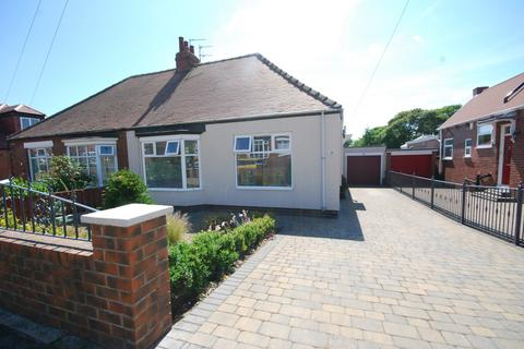 2 bedroom bungalow for sale - Readhead Road, South Shields