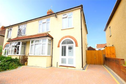 3 bedroom semi-detached house to rent - Muller Road, Horfield, Bristol, BS7