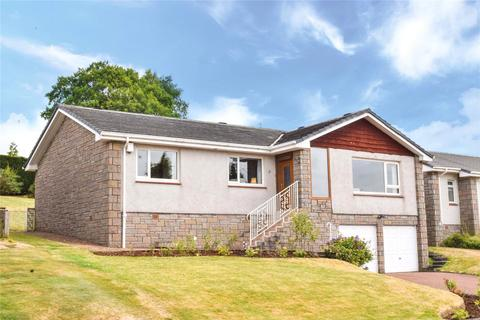 3 bedroom detached house for sale - Mar Drive, Bearsden