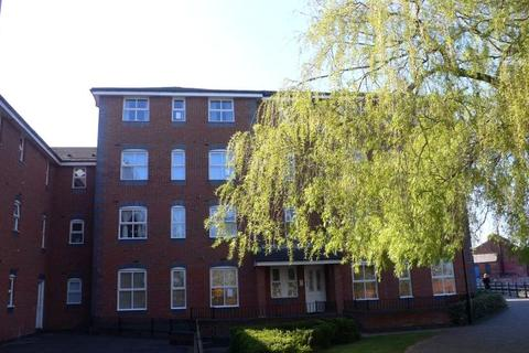 1 bedroom apartment to rent - Drapers Fields, Canal Basin, Coventry, West Midlands, CV1