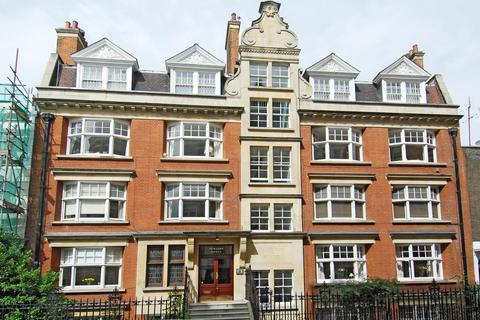 2 bedroom flat to rent - Hamston House, Kensington Court Place, London, W8