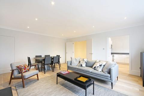 2 bedroom flat to rent - Phillimore Place, London, W8