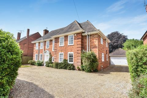 5 bedroom detached house for sale - Caversham Heights