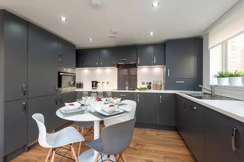 3 bedroom terraced house for sale - Plot 93, Urban Eden, Albion Road, Edinburgh, Midlothian