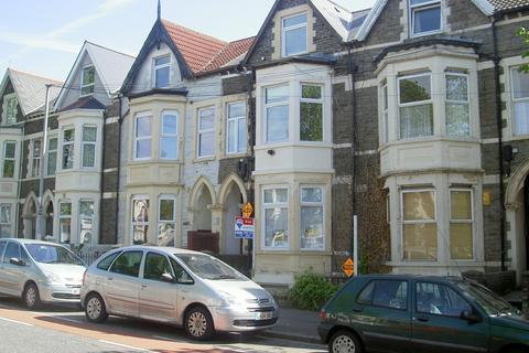 1 bedroom flat to rent - Cathays Terrace, , Cardiff