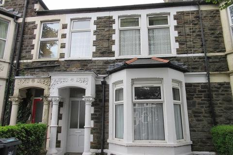 1 bedroom ground floor flat to rent - Richmond Rd, Cardiff