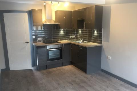 1 bedroom flat to rent - Trebe Apartments, St Georges Street, Southampton, SO14