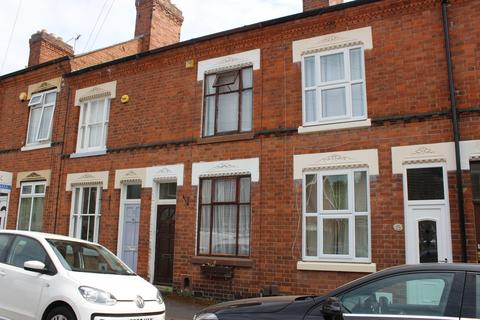 2 bedroom house to rent - Howard Road, LE2