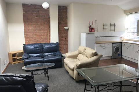 4 bedroom property to rent - Albion Street - LE1