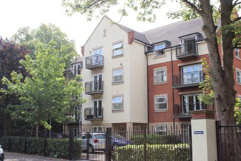 2 bedroom apartment to rent - Stoneleigh, LE2