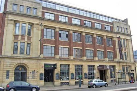 1 bedroom apartment to rent - The Foister Building, LE1