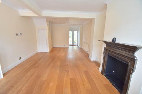 2 bedroom terraced house to rent - Bexley Street, Windsor, SL4