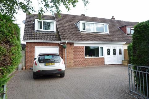 4 bedroom semi-detached house for sale - Syers Croft, Clehonger, Hereford, HR2