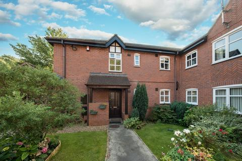 2 bedroom house for sale - 2 bedroom Apartment Ground Floor in Tarporley