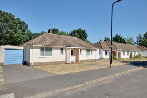 2 bedroom detached bungalow for sale - Bassett Green, Southampton
