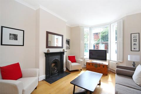 4 bedroom terraced house for sale - Broughton Road, London