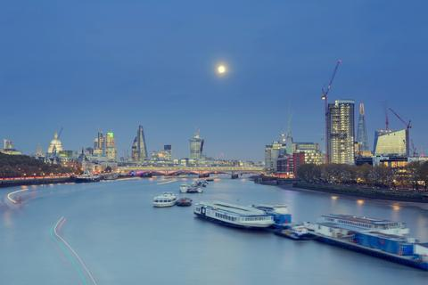 Property for sale - London