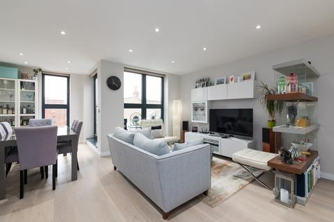 3 bedroom penthouse for sale - Hargrave Place, Tufnell Park, N7