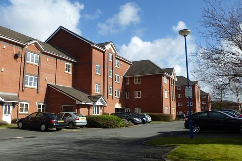 2 bedroom ground floor flat for sale - Victory Wharf, Preston, PR2