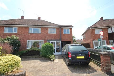 4 bedroom semi-detached house for sale - Parkdale Road, Thurmaston, Leicester, LE4