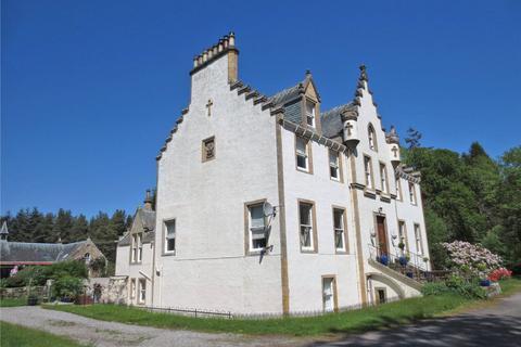 5 bedroom semi-detached house for sale - Kindeace House West, Invergordon, Highland, IV18