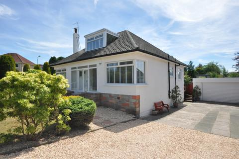 4 bedroom detached bungalow for sale - Breadie Drive, Milngavie, East Dunbartonshire, G62 6LY