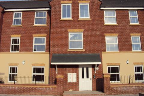 2 bedroom apartment for sale - 16 Whitebarn Avenue, Cheetham Hill, Manchester, Lancashire, M8