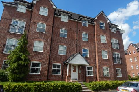 2 bedroom apartment - 141 Waterloo Road, Cheetham Hill, M8